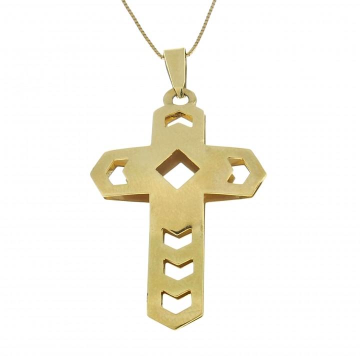 Религиозный крестик