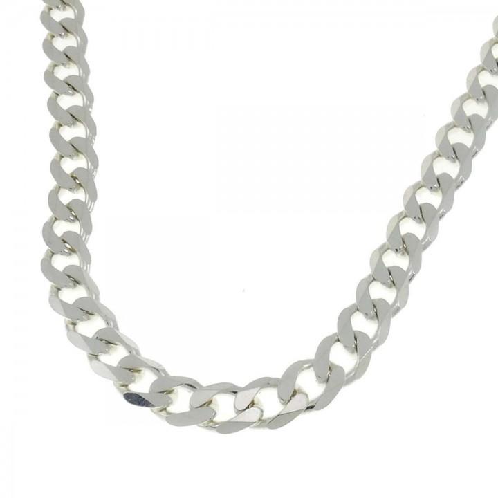 Цепочка для мужчины, серебро 925 проба, длина 55 см