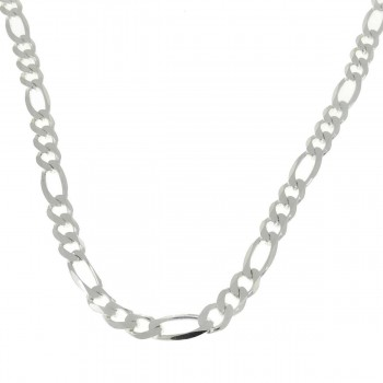 Chain for a man, 925 sterling silver, length 50 cm
