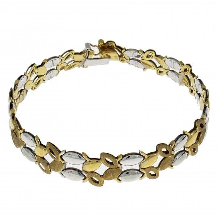 Стильный женский браслет