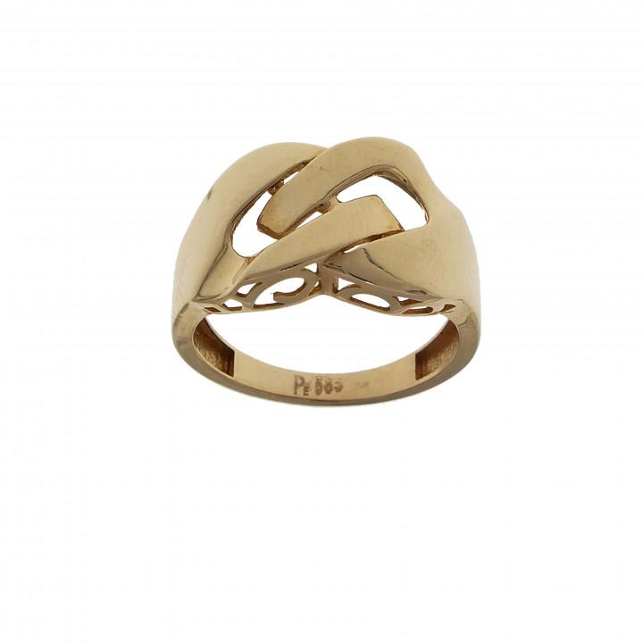 Оригинальное кольцо для женщины