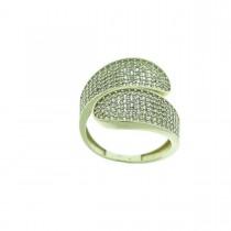 טבעת לאישה, זהב צהוב 14 קראט